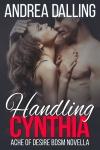 Handling Cynthia cover