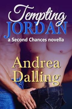 Book cover of Tempting Jordan