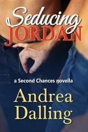 Seducing Jordan book cover