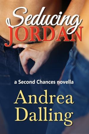 Seducing Jordan book cover