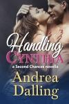Handling Cynthia book cover