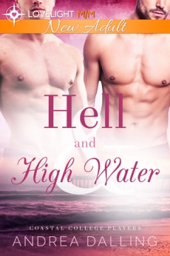 Hell and High Water Cover