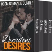 Decadent Desires 3D 600
