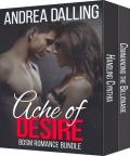 Book cover for Ache of Desire