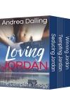 Book cover of Loving Jordan