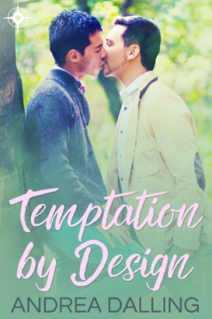 Cover image of Temptation by Design