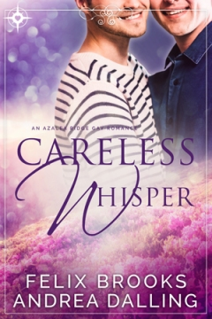 Cover for CarelessWhisper