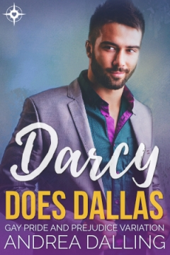 Darcy Does Dallas cover
