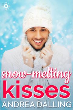 Snow-Melting Kisses cover