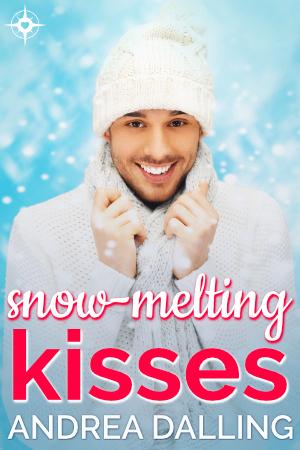 Snow Melting Kisses cover